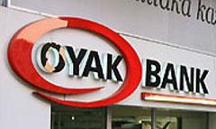 oyakbank b