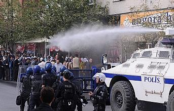 Gaziantep'teki olaylar devam ediyor